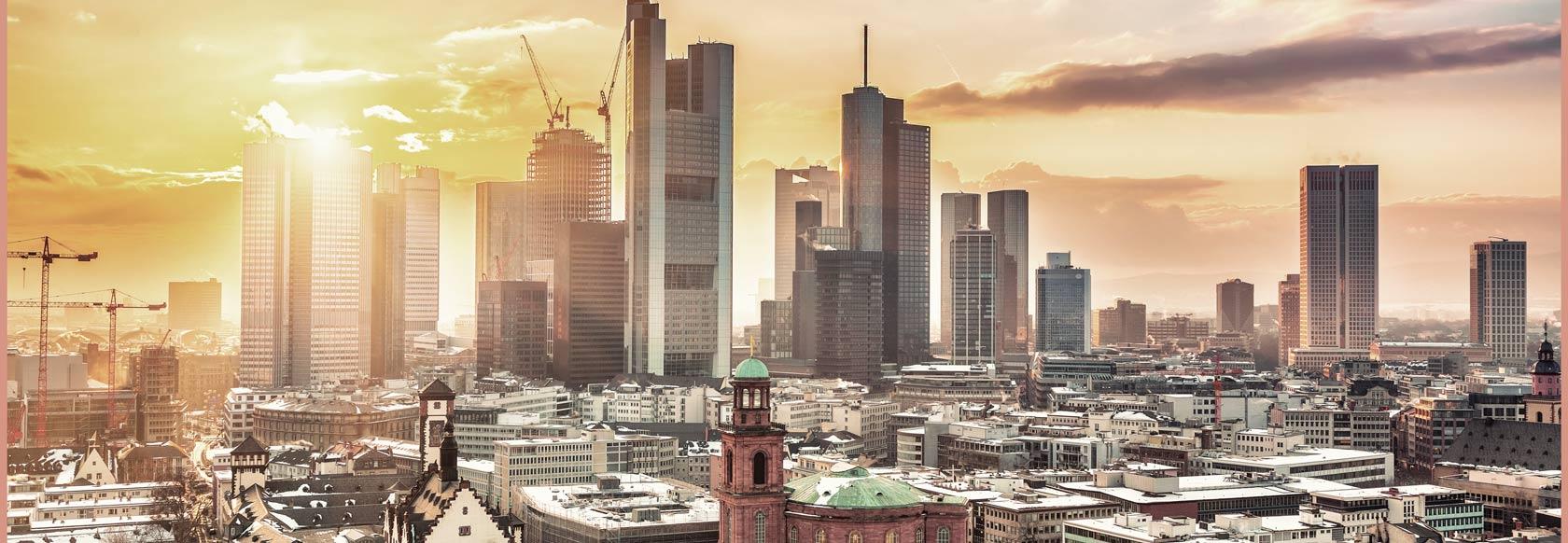 GMRT-Frankfurt